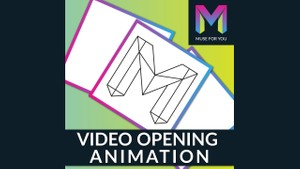 Video Opening Animation Widget by Muse For You
