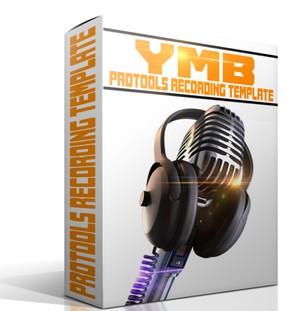 Young Mercy Beatz Protools Recording Template