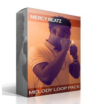 Ymb Melody Loop Pack V1