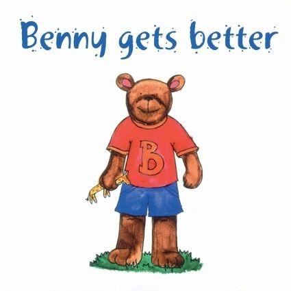 Benny Gets Better