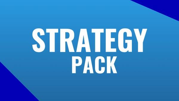 Matt Strategy Pack [Opcje Binarne]