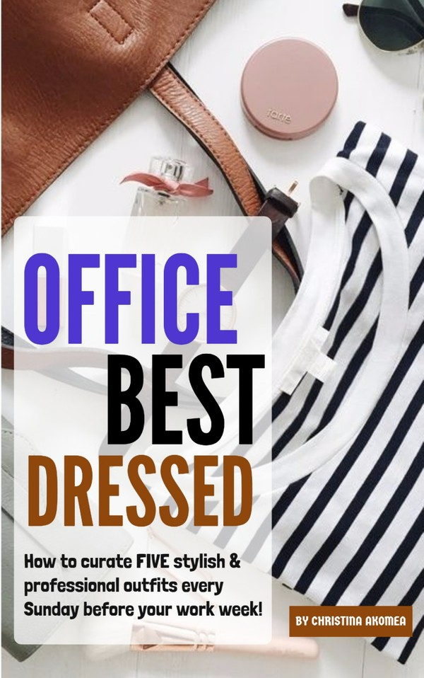 Office Best Dressed