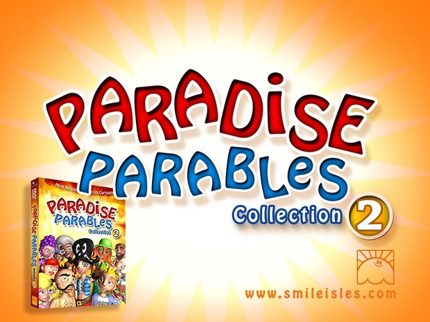 Paradise Parables: Collection 2