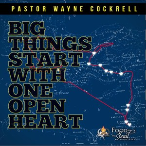 Big Things Start with an Open Heart