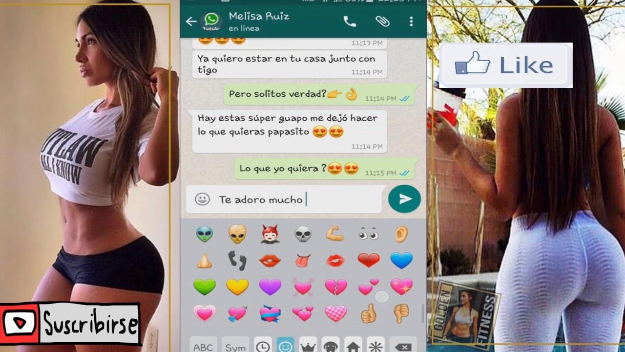 Chatear con mujeres por whatsapp [PUNIQRANDLINE-(au-dating-names.txt) 63