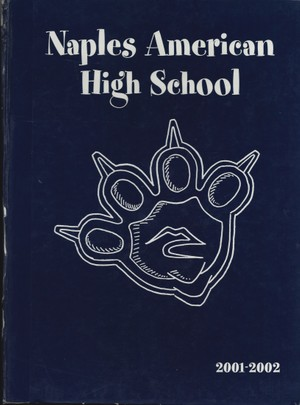 2002 Naples American High School Log