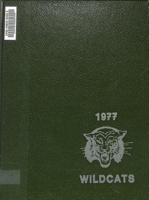 FSHS Log 1977 - Naples Wildcats Yearbook