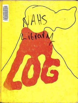 Forrest Sherman High School Yearbook 1980