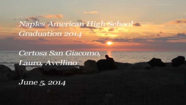2014 NHS Commencement Ceremony