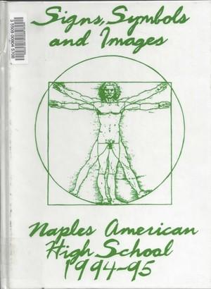 1995 Naples High School Log