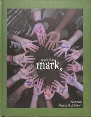 2009 Naples American High School (NAHS) Yearbook
