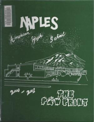 2001 Naples American High School Log
