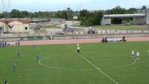 Girls' Soccer Naples Wildcats vs MMI May 5, 2018