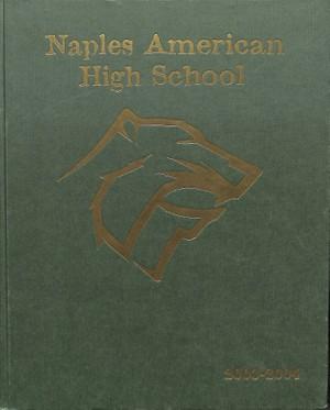 2004 Naples American High School Log