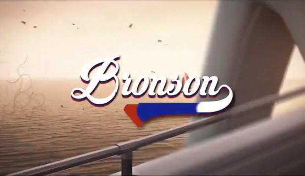 Bronson Project File