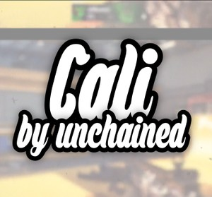 Cali Project File (+Clips and Cinematics)