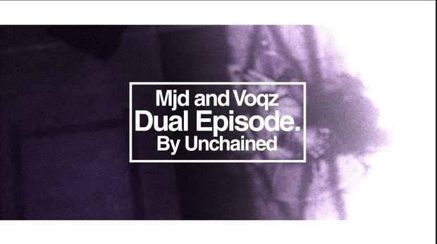 Red MJD and Red Voqz: Dual Episode Project File (+Clips and Cinematics)