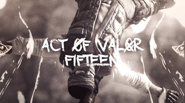 Act Of Valor 15 Project File (+Clips and Cinematics)