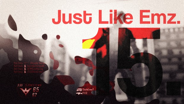 Just Like EmZ #15 Project File (+Clips and Cinematics)