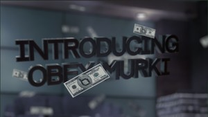 Introducing Obey Murkie Project File (+ Clips And Cinematics)