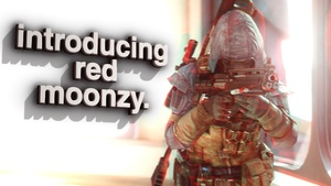 'Introducing Red Moonzy' Project File (+Clips and Cinematics)