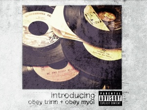 Introducing Obey Trinn and Obey Myol Project File (+Clips and Cinematics)