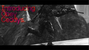 Introducing Obey Ceddys Project File (+ Clips And Cinematics)