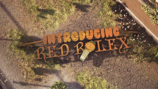 Introducing Red Rolex Project File (+Clips and Cinematics) (CS6 and Above)