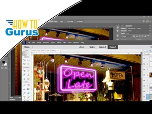 Photoshop Elements vs Photoshop CC : Compare and Review of these two Adobe programs