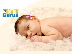 How To Retouch Editing Newborn Photos in Photoshop Elements 15 14 13 12 11 Tutorial