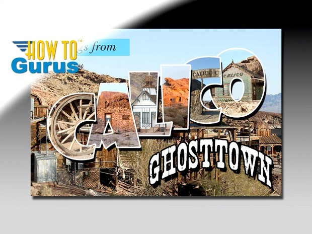 How to Make a Retro Vacation Postcard in Photoshop Elements 11 12 13 14 Tutorial