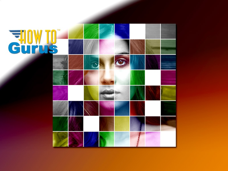 How to Make a Photo Mosaic in Adobe Photoshop