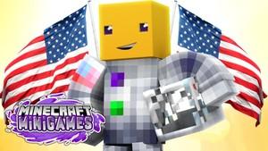 Custom Minecraft 3D Thumbnail