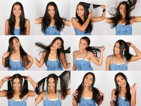 Adriana Hair Play