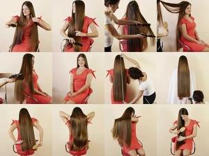 Suzana Hair Pampering & Trim 9