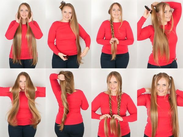 Tereza Hair Play 1