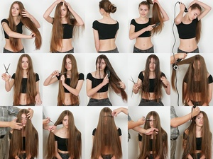 Bella Hair Play