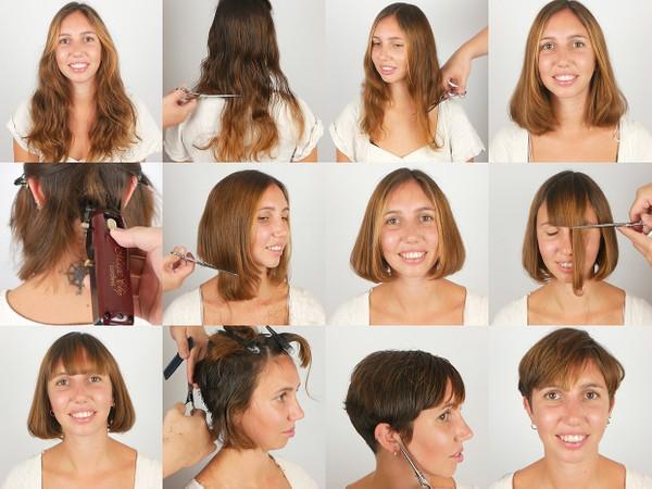 Claudia Pixie Haircut