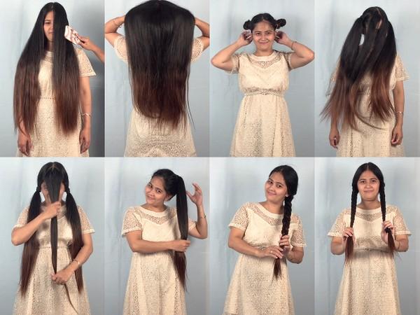 Jessa Hair Play