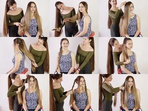 Harisa Hair Play