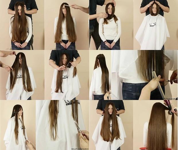 Helena Hair Play & Trim
