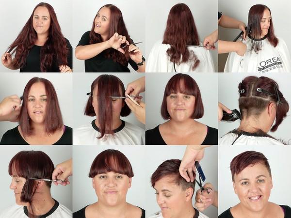 Helen Pixie Haircut