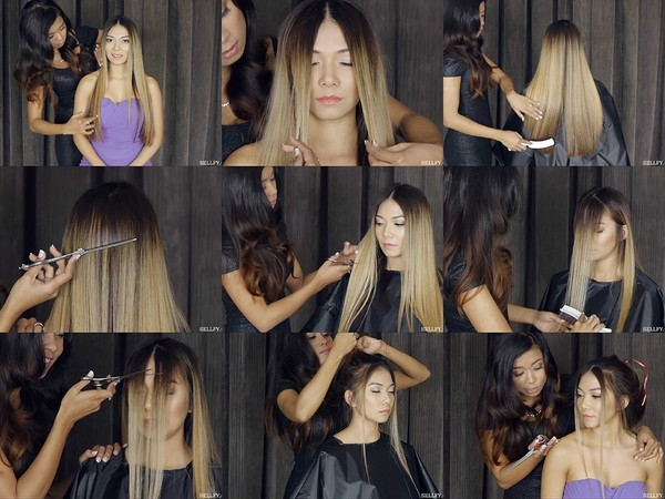 The Sadistic Hairdresser