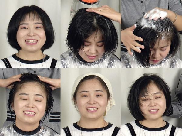 Angel Hair Wash