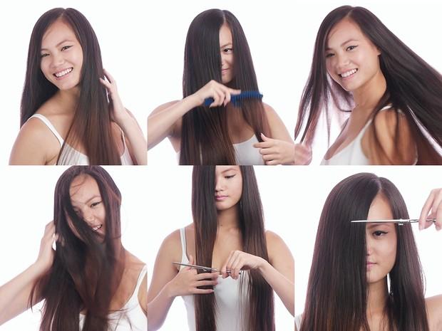 Clare Hair Play