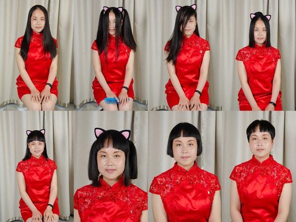 Photo Set - Miss Fan