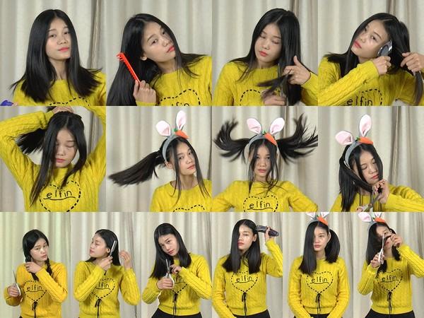 Miss Ya Hair Play