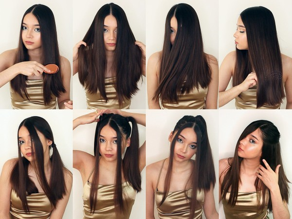 Yaniva Hair Play 7