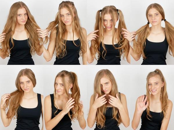 Alice 1 Hair Play