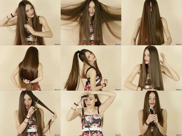 Helena Hair Play